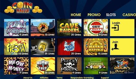 top android slots games for free