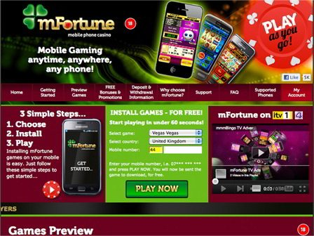 Get £5  + 50% of their 1st Deposit Free for Every Friend you Refer to mFortune