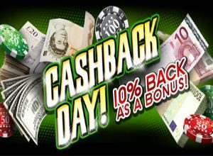 slot pages cash back bonus