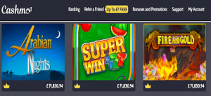 Best Phone Casino UK