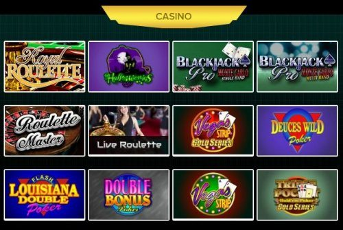 Top Slot Site free text betting games