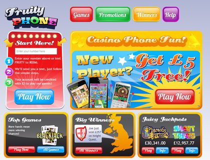 Casino Slot Bonuses