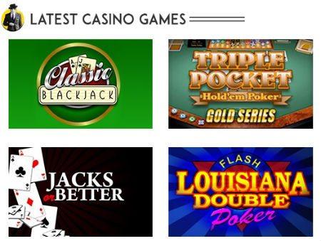 Online Casino Login