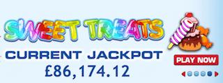 LadyLucks Jackpot