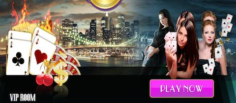 Lucks VIP Casino Bonus