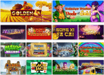 Top Mobile Slots and Online Casino Games