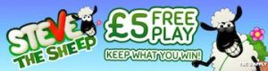 free bonus no play-through
