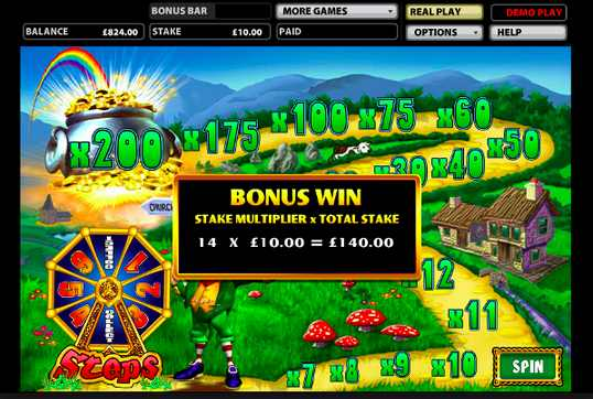 play rainbow riches real money slots