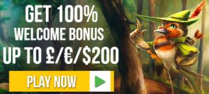 slot pages casino welcome bonus
