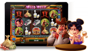 online casino real money slots UK