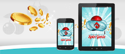 Spin Genie Phone Slots Real Money