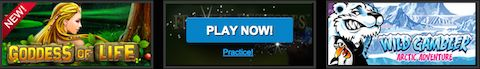 TitanBet Casino Freeplay Slots no Deposit Bonus