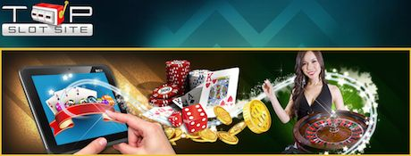 Top Slot Site Text Betting Bonus
