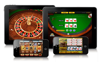 mobile casino free bonus games