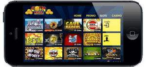 free play coinfalls casino games