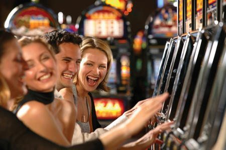 Slots Casino Bonus Offers