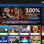 World's Best Casino | Express Casino | Collect $/€/£800