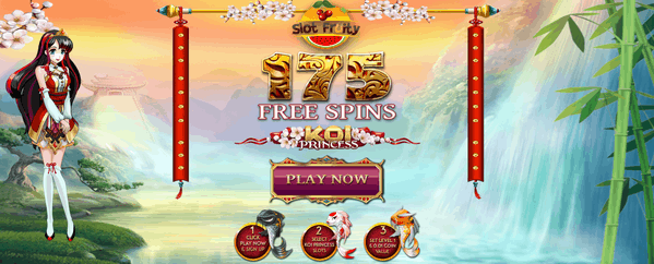 slot fruity free spins slots