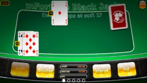 Mobile Blackjack Pay by Phone