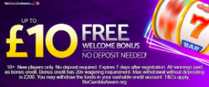 no deposit signup bonus keep what you win