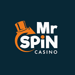 Mr Spin Casino -  UP TO 50 FREE SPINS & 100% FIRST DEPOSIT MATCH