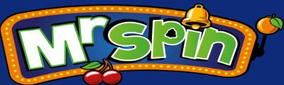 Mr Spin Casino 50 Free Spins No Deposit Required £5 FREE