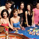 Spletna igralnica v ruleti UK - Pridobite mobilne ponudbe v višini 200 £!