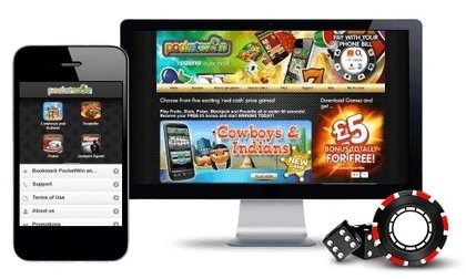 Top Paying Slot Games at Pocket Win