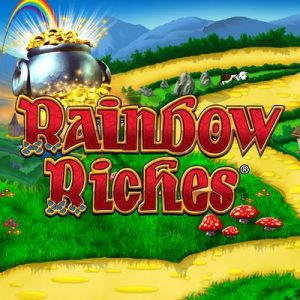 rainbow riches mobile slot - pay by phone