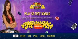 free online casino signup bonus no deposit needed