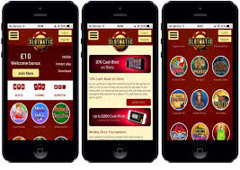 Phone Casino Offers Online
