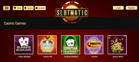 Superb Online Casino Free Bonus Rewards