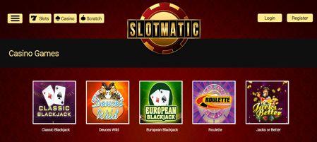 Superb Online Casino Free Bonus Rewards